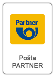 Pošta Partner Násedlovice
